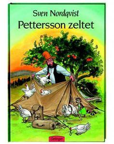 PETTERSSON zeltet / Nordqvist
