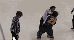 High five, good fight!