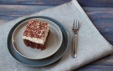 Tiramisu, Ethnic Recipes, Food, Baking Tips, Tray Bakes, Cake Chocolate, Hoods, Meals