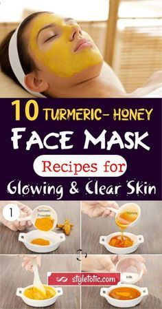 10 DIY Turmeric-Honey Face Mask Recipes For Glowing And Clear Skin Getting a clear and smooth face is not an easy task however, here are DIY tumeric honey face mask that will do the magic just the way you want. Check out this post to get a glowing skin. Clear Skin Face Mask, Acne Face Mask, Face Skin Care, Face Face, Glow Skin Mask, Natural Face Masks, Glowing Face Mask, Mask For Dry Skin, Honey Facial Mask