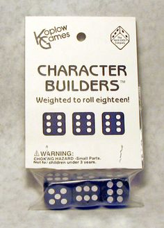 Loaded Character Builders