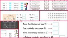 Material de Aprendizaje - Actividades imprimibles gratis para niños