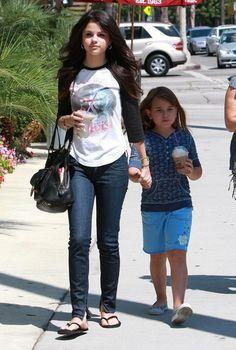 Selena Gomez Clothes