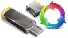 USB Flash Drive Recovery: Simple Way to Restore Files of USB Drive Usb Drive, Usb Flash Drive, Snow Leopard, Data Recovery, Software, Windows, Restore, Filing
