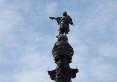 #Mirador #Colon #christophecolomb #Columbus