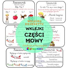 Infant Activities, Activities For Kids, Crafts For Kids, Polish Language, Photo Sessions, Teacher, Mood, Education, Feelings