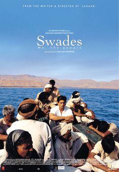 Swades (2004) Mp3 Songs