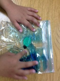 Ignite Learning with Conscious Discipline LLC: Hop into Fine Motor Skills for Preschoolers with Five Green Speckled Frogs