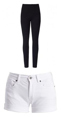 """Pants"" by yeomie ❤ liked on Polyvore featuring pants, leggings, bottoms, jeans/pants, black, slim pants, slim fit trousers, slim trousers, slim fit pants and tummy control pants"