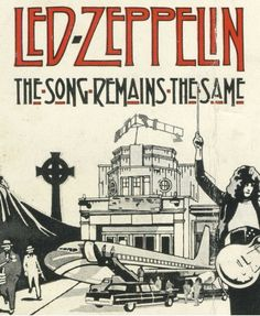 Led Zeppelin Art, Led Zeppelin Poster, Robert Plant Led Zeppelin, Nostalgia 70s, Rock Band Posters, El Rock And Roll, Star Art, Concert Posters, Show