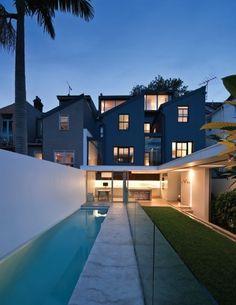 Paddington x 2 / MCK Architects