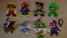 Super Mario Maker amiibo Costumes - Imgur