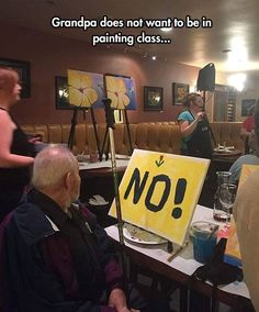 They always speak their mind: | 32 Reasons Why Old People Need To Be Protected At All Costs