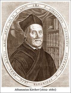Athanasius Kircher (
