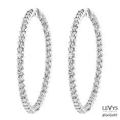 E2031WG #jewelsbyirina #fashion #earrings