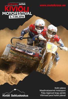 Kiviõli Motofestival 2016 - Bilesuserviss.lv
