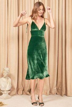 TEELONG Womens Plus Size Lace Dress Fashion Lady Elegant Cheongsam Style Long Sleeve O Neck Evening Party Cocktail Swing Dress