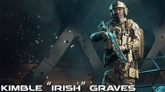 Battlefield Games, Leadership Qualities, Epic Art, Irish, Gaming, News, Videogames, Irish Language, Game