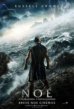 Noé - O fim do mundo é apenas o começo