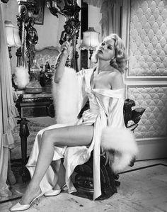 Glamorous Caroll Baker