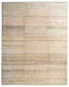 DHOKU-Rug- (soft neutral colour gradations like these for a handspun, plain weave blanket)