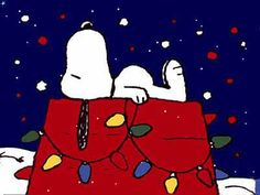 Top 6 Snoopy Inflatables for Christmas | Inflatable Christmas ...