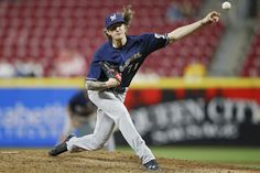 0d1ea0da9 On Monday, Milwaukee Brewers reliever Josh Hader did something no pitcher  ever has in a major league game. Has he found his perfect role?