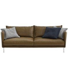 Gentry 2 Seater Sofa Moroso
