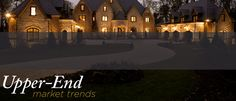 """Re/Max Upper End market trends, 2013.  Hamilton/Burlington """"high-end"""" home sales in 2013 are up 31% over 2012."""