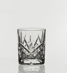Derrynane Whiskey Tumblers Set 6