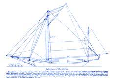 Sailing Along Around the World - Joshua Slocum