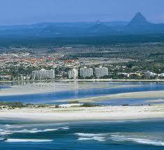 beautiful - Sunshine Coast - Queensland - Australia
