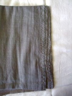 Linen!