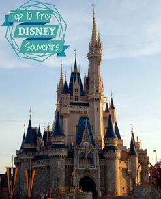 Top 10 Free Disney Souvenirs