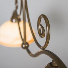 Lampa wisząca Genua 2