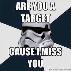 Star wars pick up lines