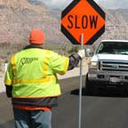 Defensive Driving Tip 10 Driving in Construction Zones: