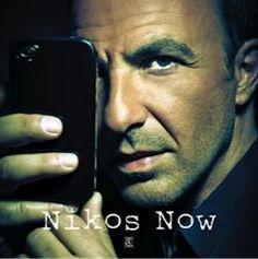 NIKOS ALIAGAS