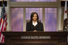 rePin image: Jenkins: Judge Faith Promo on Pinterest Family Nurse Practitioner, Judges, Queen Of Hearts, Net Worth, Beautiful Celebrities, Body Measurements, Biography, Ethnic, Women Lawyer