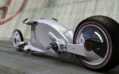 Concept Motorcycle Designs
