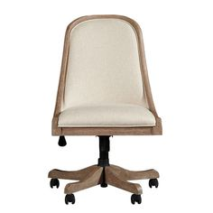 Found it at Wayfair - Wethersfield Estate Desk Chair
