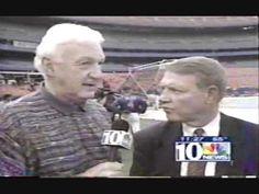 Harry Kalas on Richie Ashburn's passing 9/9/97