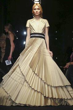 Stephane Rolland Couture Spring Summer 2016 Paris