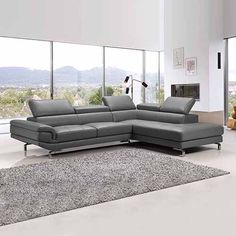 Furniture offers attractive afterpay furniture with huge discounts and huge collection available with multiple payments options. Such as home and garden, bedding, kids, living room furniture and more. Corner Sofa Living Room, Corner Sofa Chaise, Grey Corner Sofa, Couch With Chaise, Big Living Rooms, Gray Sofa, Chaise Sofa, Sofa Bed, Leather Lounge