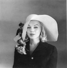 Carl Perutz - Marilyn Monroe - 1958