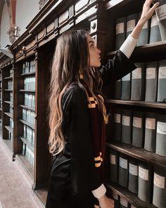 Какая ваша любимая часть «Гарри Поттера?» ✨ У меня определенно Узник Азкабана ♥️