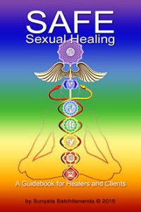 Safe Sexual Healing cover