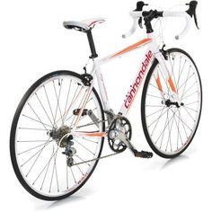 14c7c1d54 Cannondale Synapse Alloy 6 Compact Women s Bike - 2013 WANT!!!