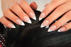 Nail art - Unhas decoradas para  noivas