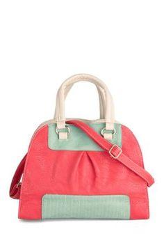 Gotta Handle It to You Bag | Mod Retro Vintage Bags | ModCloth.com